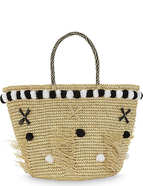 Beach bags - Luggage - Bags - Selfridges | Shop Online