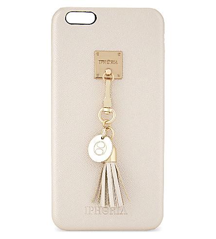 IPHORIA Golden lining phone case for iPhone 6 Plus (Multi