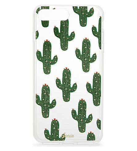 SONIX Cactus iPhone 7 plus case (Green
