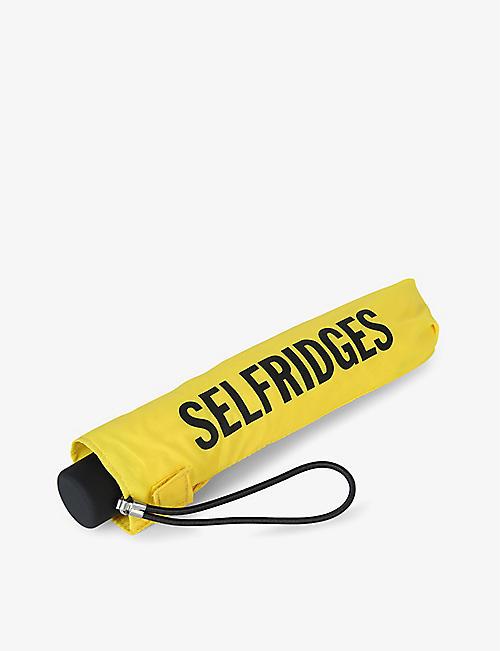 FULTON Selfridges super slim umbrella