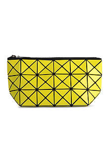 BAO BAO ISSEY MIYAKE Lucent 2 pouch