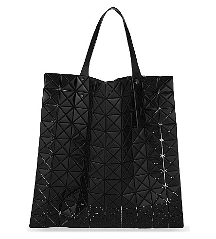 BAO BAO ISSEY MIYAKE Bao Bao prism basics bag (Black