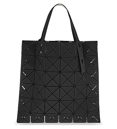 BAO BAO ISSEY MIYAKE Bao Bao lucent-1 bag (Black