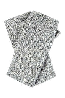JOHNSTONS Cashmere fingerless gloves