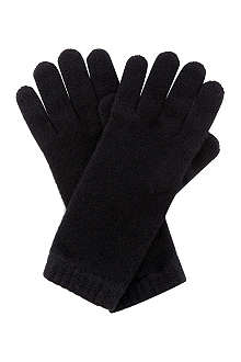 JOHNSTONS Lambswool gloves