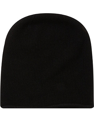 JOHNSTONS Roll trim beanie