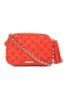 REBECCA MINKOFF Flirty studded cross-body