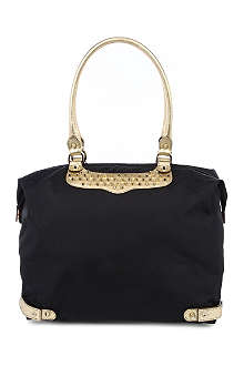 REBECCA MINKOFF Travel tote bag