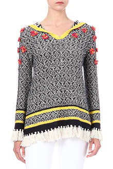 TORY BURCH Gatlin jumper