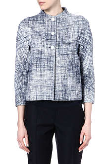 TORY BURCH Printed jacket
