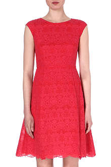 TORY BURCH Bonnie lace dress