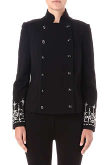 TORY BURCH Elaine double-breasted jacket