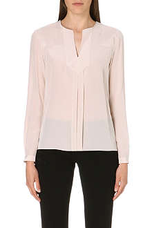 TORY BURCH Winola silk blouse