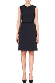 TORY BURCH Marcia knitted dress