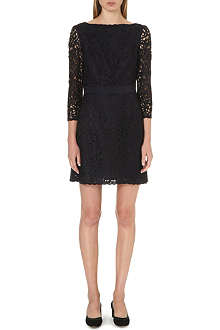 TORY BURCH Renny lace dress
