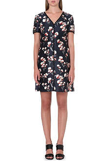 TORY BURCH Kenzie silk dress