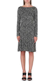 TORY BURCH Lori silk dress