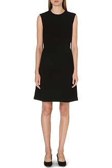 TORY BURCH Roberta embroidered-detail dress