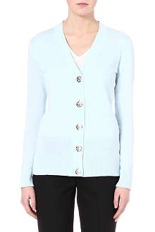 TORY BURCH Simone knitted cardigan