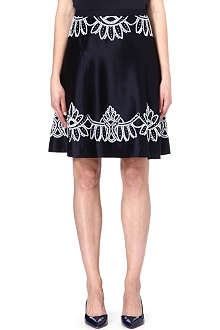 TORY BURCH Martha skirt