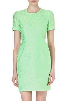 JONATHAN SAUNDERS Jacquard dress