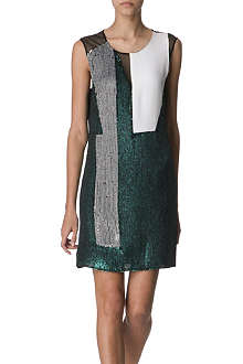3.1 PHILLIP LIM Sequinned cocktail dress