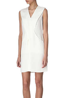3.1 PHILLIP LIM Cross-front silk dress