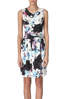 3.1 PHILLIP LIM Floral silk dress