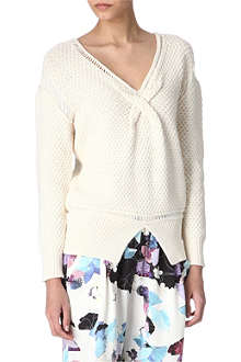 3.1 PHILLIP LIM Cotton-blend jumper