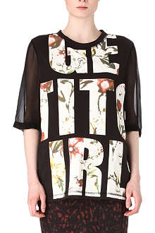 3.1 PHILLIP LIM Get It Girl top
