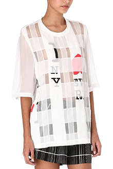 3.1 PHILLIP LIM I Love Nueva York t-shirt