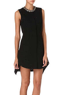 3.1 PHILLIP LIM Embroidered dress