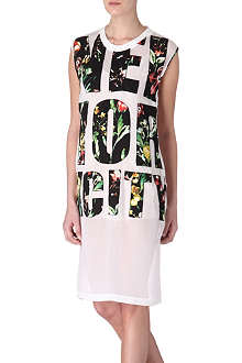 3.1 PHILLIP LIM New York City sheer dress
