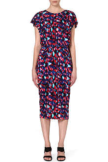 SALONI Jersey dress