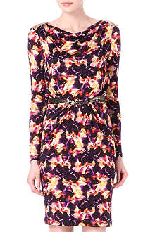 SALONI Frida dress