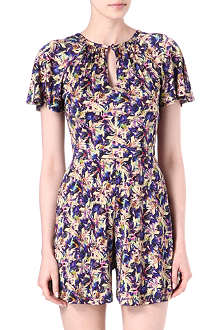 SALONI Janina playsuit