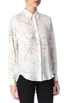 KELLY WEARSTLER Hutton blouse