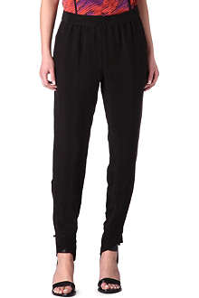 KELLY WEARSTLER Tapered trousers