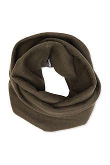 ALASDAIR Cashmere snood scarf