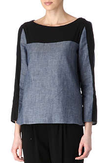 HOLMES & YANG Long-sleeved top
