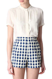 INNAMORATO Sherry printed shorts