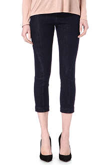 THE ROW Jacno denim leggings