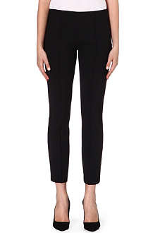 THE ROW Masha slim-fit trousers