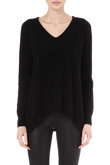 THE ROW Mio cashmere jumper