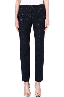 NO. 21 Lace trousers