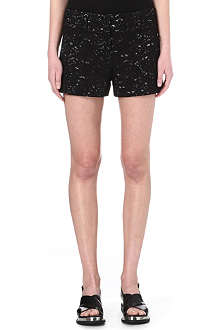 NO. 21 Lace shorts