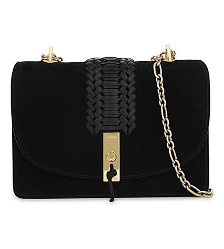 ALTUZARRA Ghianad medium cross-body bag (Black