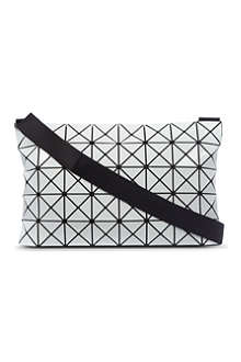 BAO BAO ISSEY MIYAKE Basic Prism large cross body bag