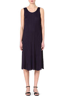 PLEATS PLEASE ISSEY MIYAKE Flared dress