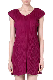 PLEATS PLEASE ISSEY MIYAKE Tunic dress